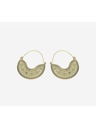 Earrings Bohemian Gitanes...