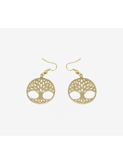 Earrings Hindi Tree of Life...