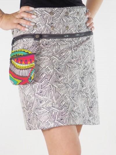 Skirt Transformer 8 Ways -...