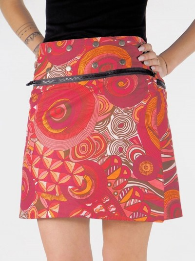 Adjusted Skirt - Available...