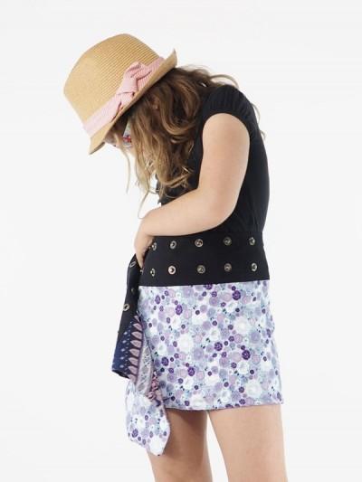 Summer Skirt Child Rayon -...
