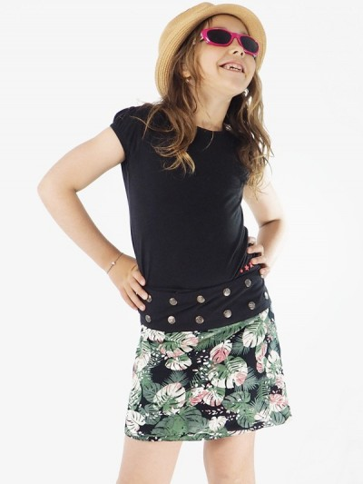 Fluid Skirt Summer Keystone...