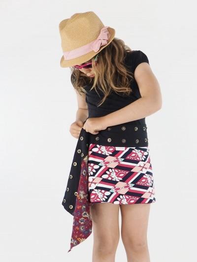 Skirt Red Portfolio...