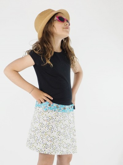 Little Girl Skirt...