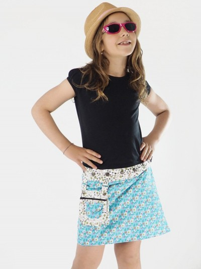Little Girl Skirt...
