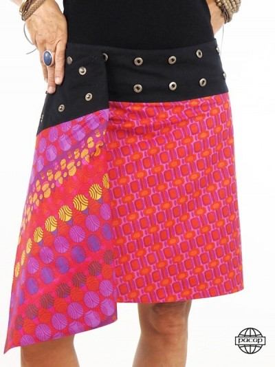 Summer Skirt Multi-Size 2 1...