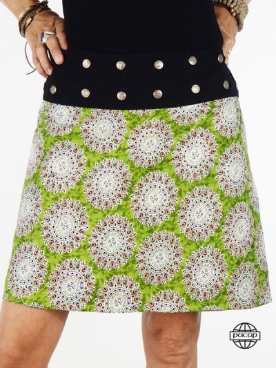 "Skirt ""Average"" Summer Size..."