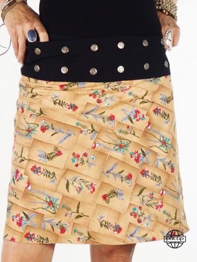 Original Cotton Skirt...