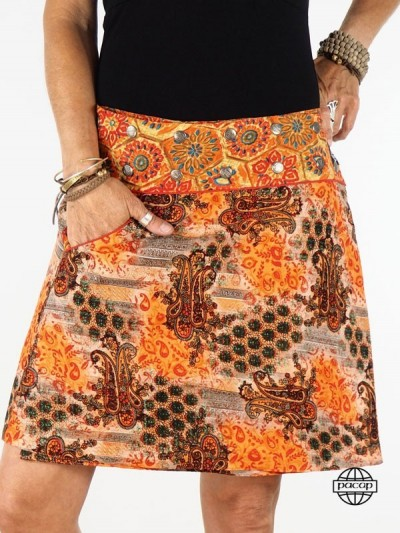 "Skirt ""Average"" 100% Cotton..."