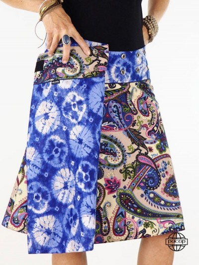 "Skirt Pockets ""Maxi""..."