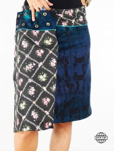 """Skirt """"Long"""" 100% Cotton..."""