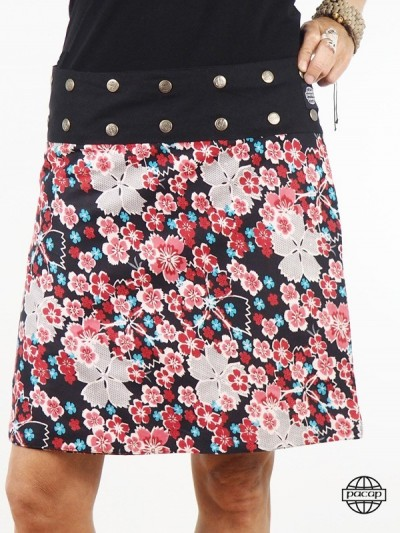 Reversible Skirt - 3...