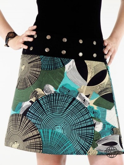 Skirt Portfolio Symbol cm...