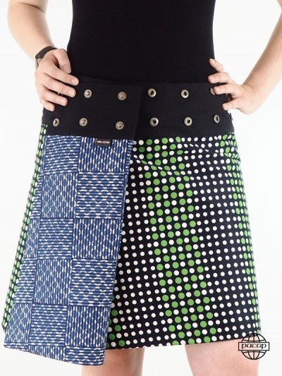 Skirt Reversible Dots and...