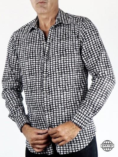 Shirt Man Printed Small...