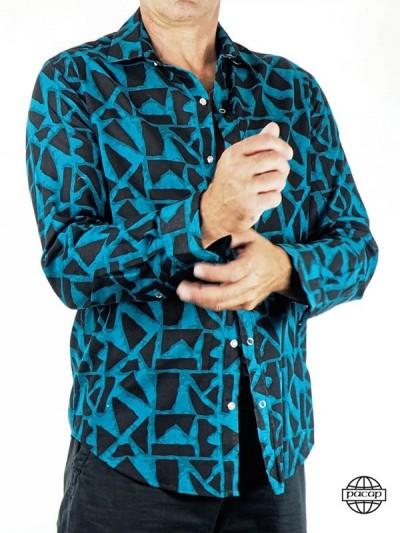 Man Long Sleeve Shirt...
