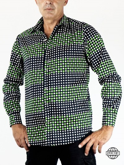 Poplin Shirt percale In...