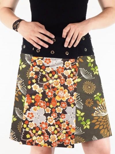 """Skirt """"Midi"""" Strong Woman..."""