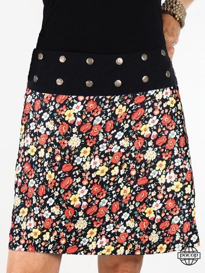 "Reversible Skirt ""lang"" XXL..."