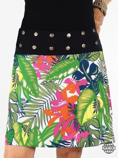 "Skirt ""Midi"" One Size..."