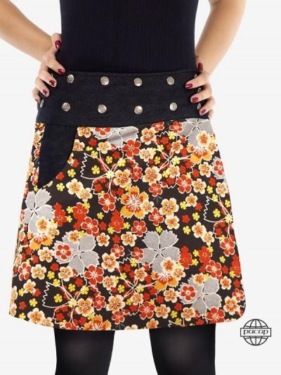 """Skirt """"3 lengths"""" Jeans..."""