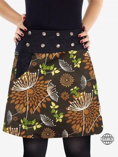 """Skirt Right """"3 lengths""""..."""
