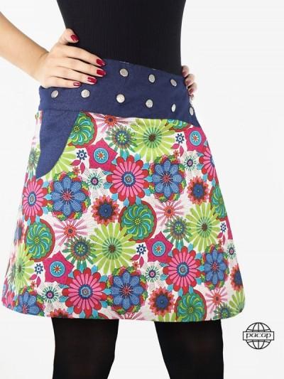 """Skirt Woman Ceinturous """"3..."""