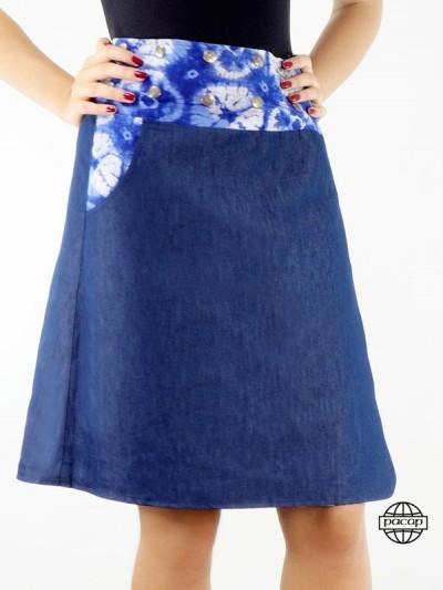 Skirt Jeans Sizes...