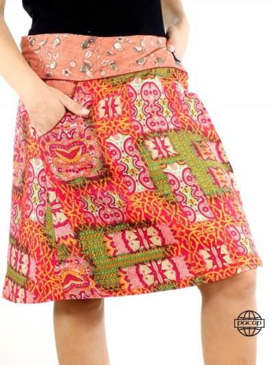 Skirt Wallet Pockets...