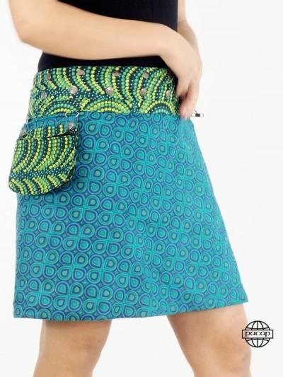 Skirt Woman...