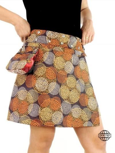 Skirt Wax Transformer and...