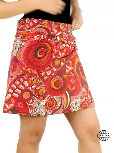 Skirt Size - 3 Lengths 8...