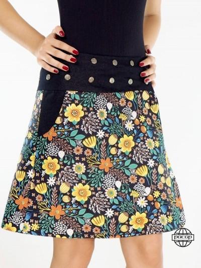 """Skirt """"3 lengths"""" Trend..."""