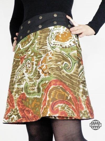 """Skirt Portfolio """"Average"""" 2..."""