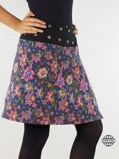 Skirt 2 in 1 Colorful...