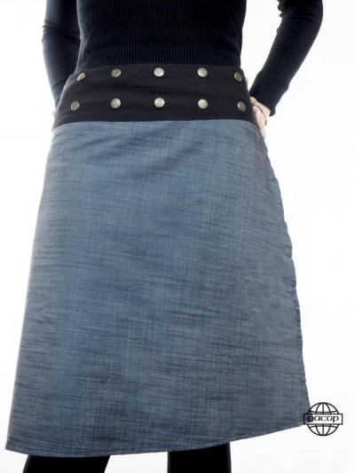 "Skirt ""Long"" Winter Ultra..."