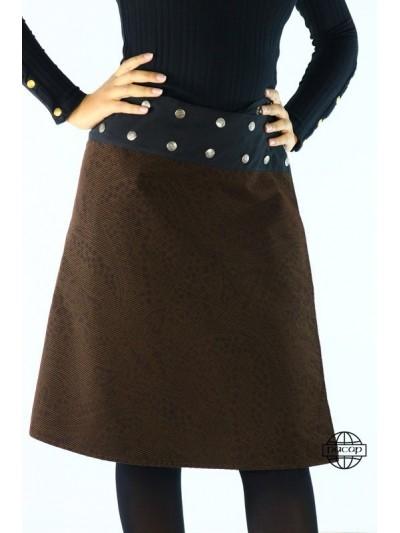 """Winter Skirt """"Long"""" 2 in 1..."""