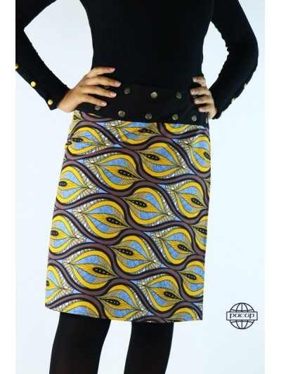 """Skirt """"Maxi"""" Thick..."""
