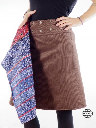 "Winter Skirt ""Long""..."