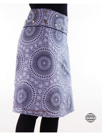 Blue Skirt Portfolio Winter...