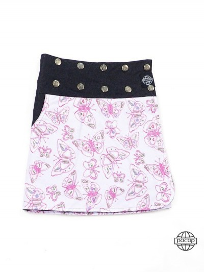 Skirt Girl Reversible Cup...