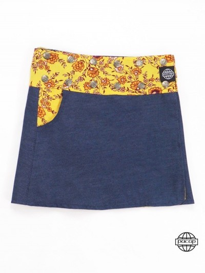 Skirt Portfolio Child Jean...