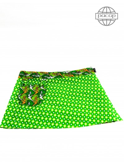Skater Girl Skirt Size with...