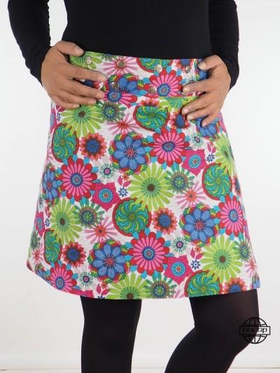 Skirt Lengths 3 Black Jeans...