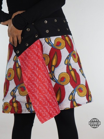"Skirt Portfolio ""Mi-Long""..."