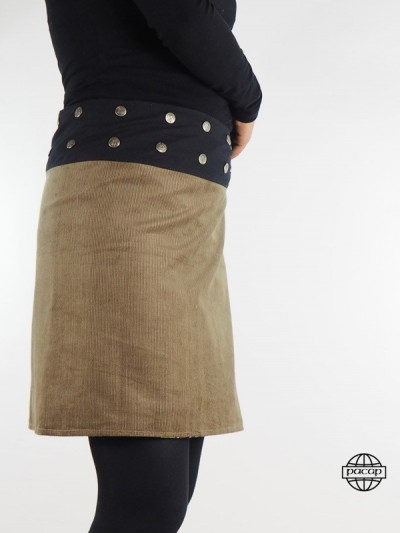 "Skirt ""Average"" Reversible..."