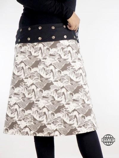 "Winter Skirt ""Long"" and..."