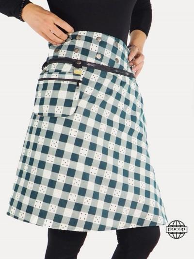 """Skirt """"Maxi"""" Women Winter..."""