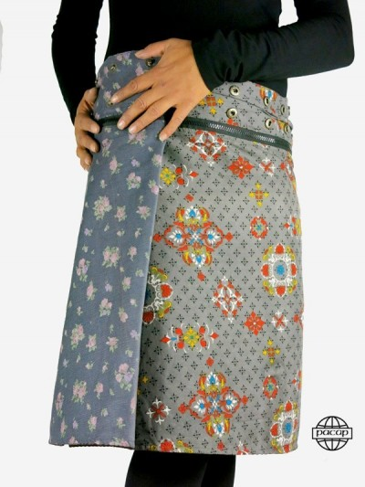 "Skirt ""Long"" Women Winter..."