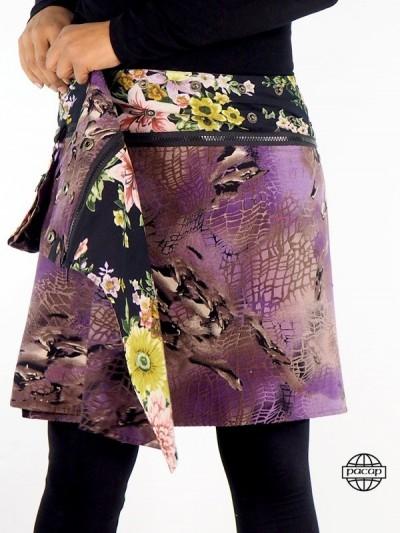 "Skirt ""Average"" Damask..."